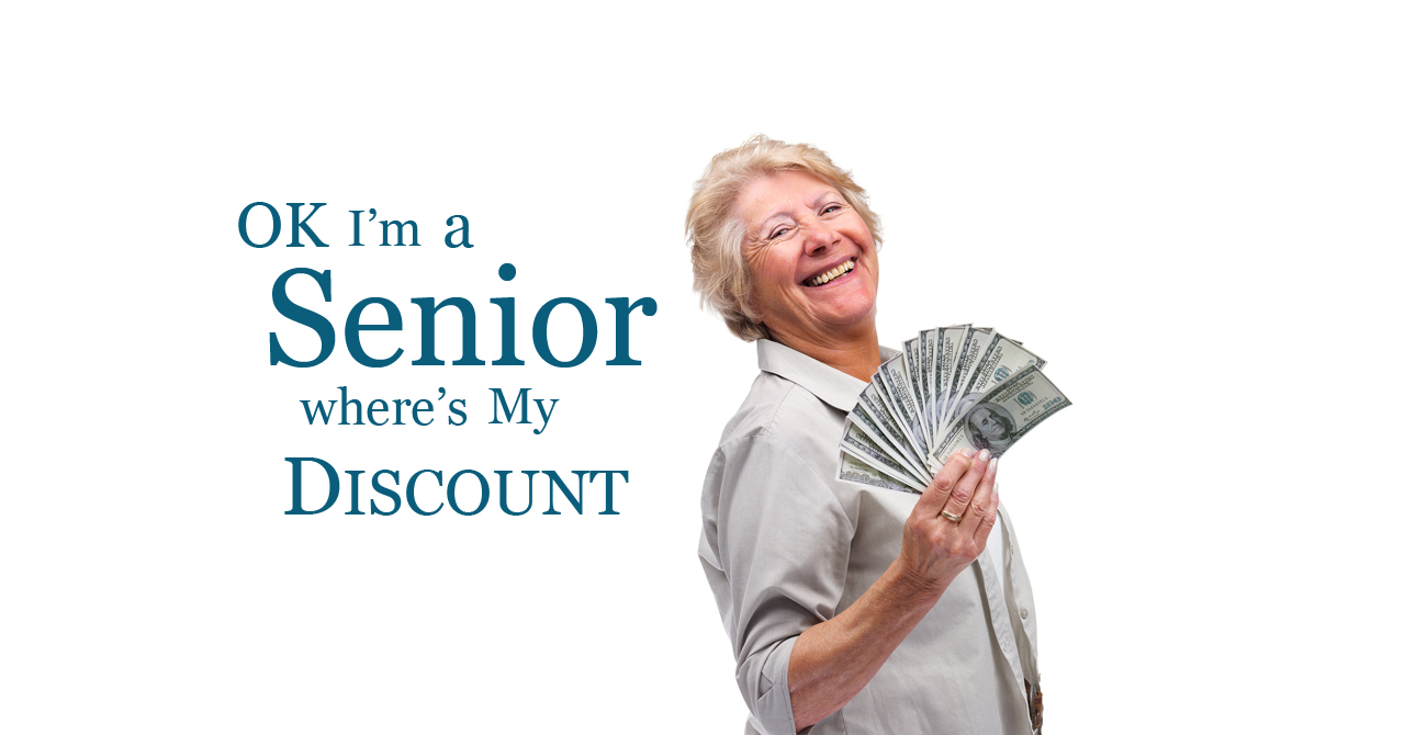 Becoming a senior citizen has its perks, including savings up to 50 percent at the movies, restaurants, hotels, retail outlets, and more. Here are more than ways to make the golden years more affordable and more interesting, too. AARP membership is the key to many of these discounts.